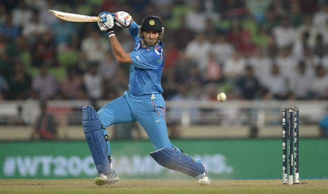 Yuvraj Singh has won 2 world cups: Harbhajan Singh