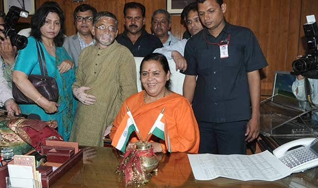 Policy soon for cleaning Ganga, other rivers: Uma