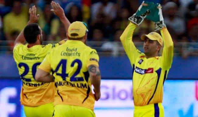 Live Score Update, IPL 2014, Mumbai Indians (MI) vs Chennai Super Kings (CSK): Chennai win by 4 wickets