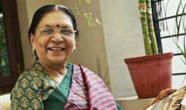 Anandiben Patel: 11 things to know about the new Chief Minister of Gujarat