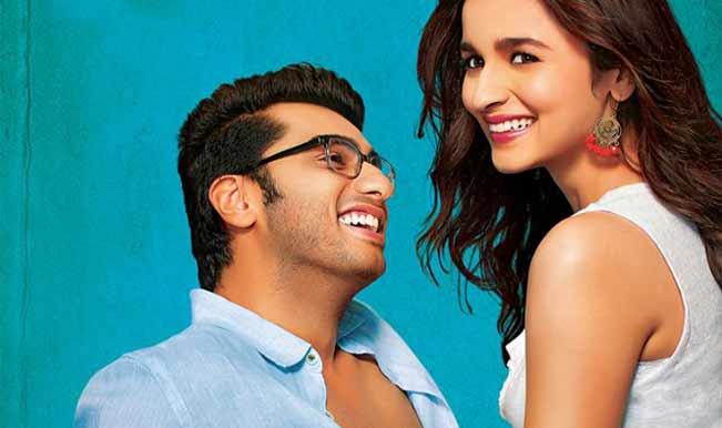 Alia Bhatt-Arjun Kapoor's '2 States' inching close to Rs100 crore club