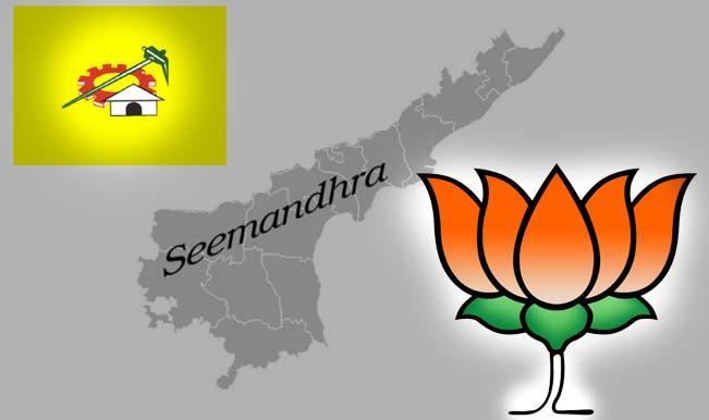 Lok Sabha Election 2014 Results Live: TDP-BJP alliance on victory path in Seemandhra