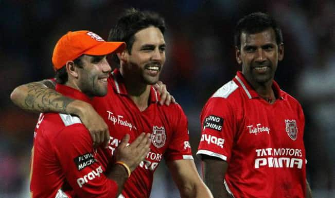 IPL 2014, RCB vs KXIP preview: Can Maxwell and co. destroy another bowling line up