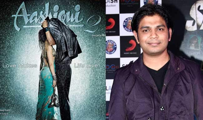Aashiqui 2 singer, composer Ankit Tiwari, brother arrested on rape charges