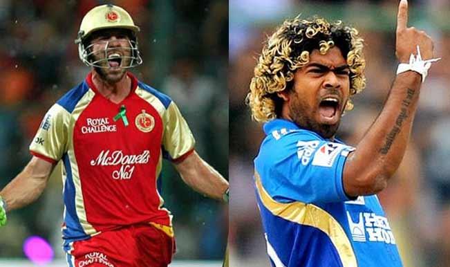 IPL 2014: Royal Challengers Bangalore (RCB) vs Mumbai Indians (MI)