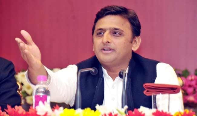 Exit polls only give rise to Sensex, says Akhilesh Yadav