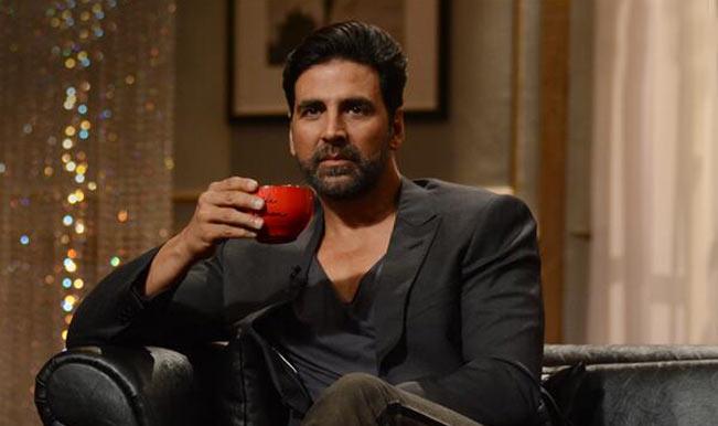 If I get good script, I'll do sex comedy: Akshay Kumar