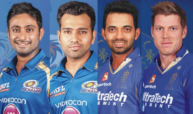 Ambati-Rayudu-Rohit-Sharma-Ajinkya-Rahane-James-Faulkner