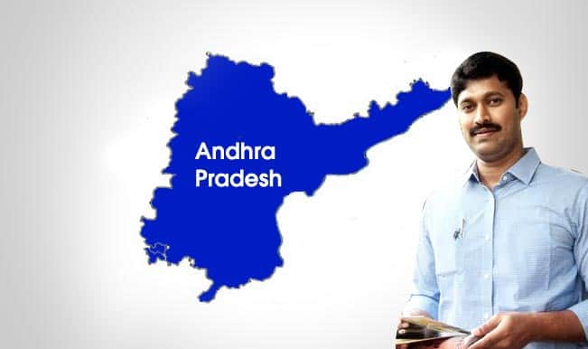Lok Sabha Election 2014 Live - YSRCP nominee Y S Avinash Reddy is leading