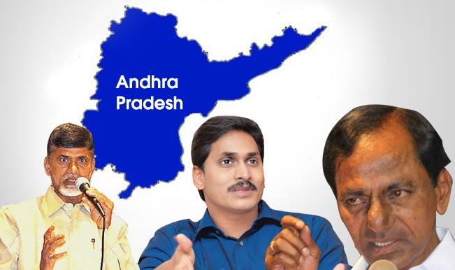 Lok Sabha Election 2014 Results Live: Andhra Pradesh YSRC leading, TDP giving a close fight