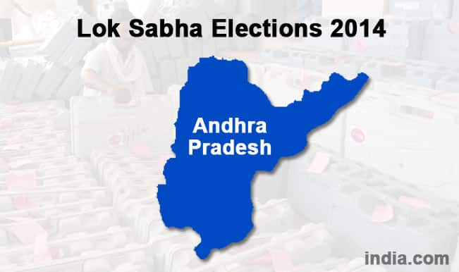 Lok Sabha Election 2014 Results Live: Counting begins for 42 seats in Andhra Pradesh