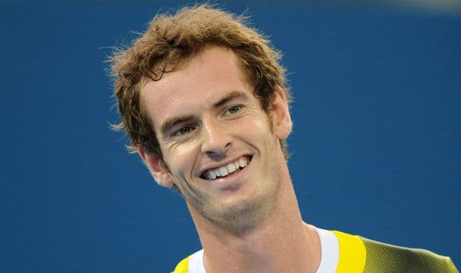 Andy Murray waxes eloquent on 'virtues' of women tennis coaches