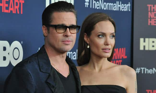 Angelina Jolie wants daughters to have individuality