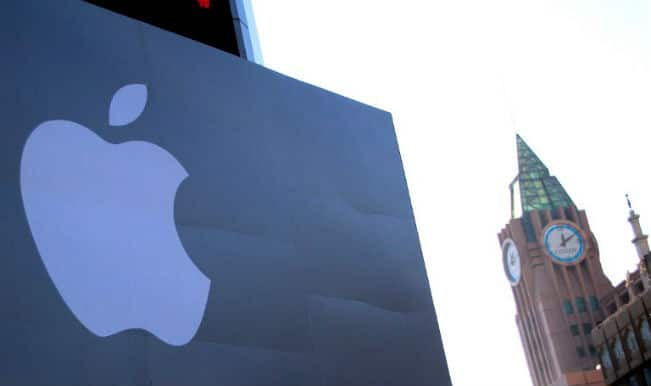 Apple and Google call truce in smartphone patent war