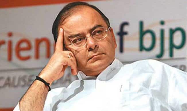Urban Amritsar voted heavily against Arun Jaitley
