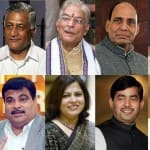 NaMo 11: The likely Narendra Modi cabinet to bring in…