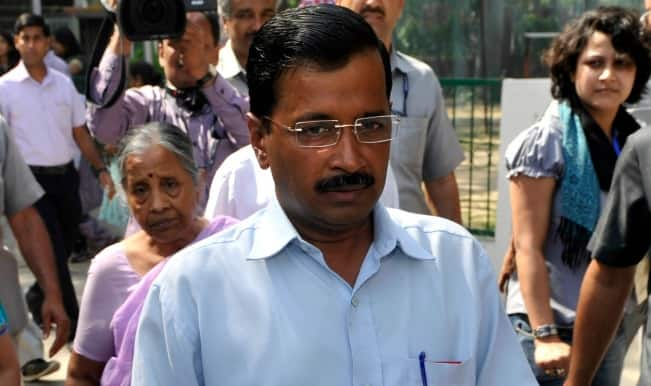 Arvind Kejriwal remanded to judicial custody till June 6 over failure to sign bail bond