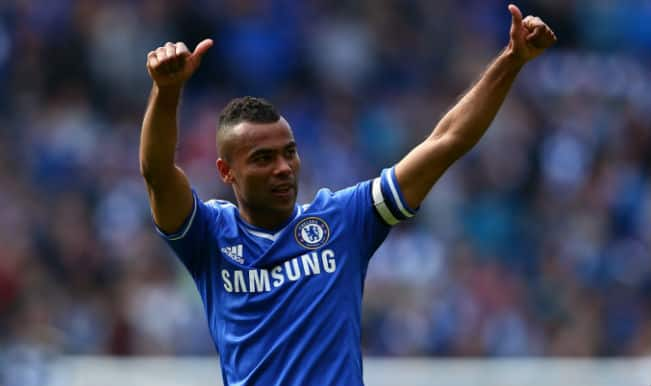 Ashley Cole to leave Chelsea