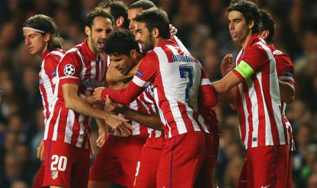 Champions League: Atletico Madrid sink Chelsea 3-1, set up all-Madrid final