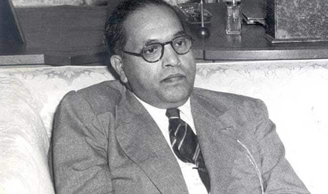 short essay on br ambedkar Dr bhimrao ambedkar was born on 14th april, 1891 in mahu cantt in madhya   the life of dr bhimrao ambedkar was marked by struggles but he proved that.
