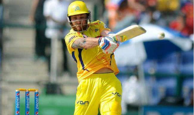 IPL 2014, CSK vs KKR: Brendon McCullum's fifty helps CSK to 148/3