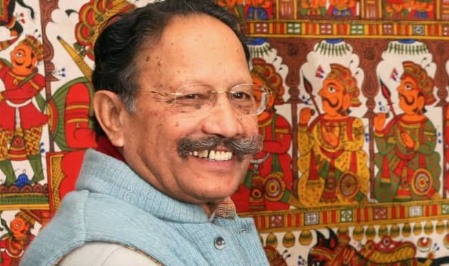 Congress government in Uttarakhand should resign on moral grounds:B C Khanduri