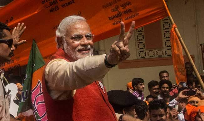 BJP to win 253 seats, NDA 303, Congress 66: Survey