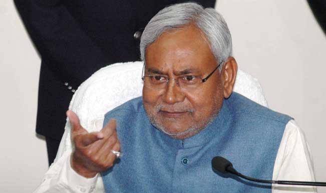 Nitish Kumar government will fall after polls: Ram Vilas Paswan