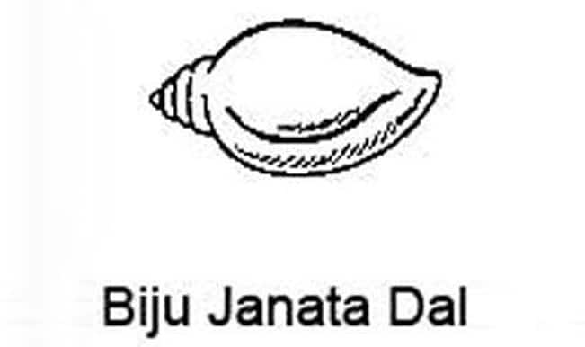 Biju Janta Dal, the fifth largest party in terms of seats