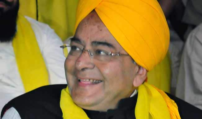 Lok Sabha Elections 2014 Results: Will Arun Jaitley win from Amarinder Singh's turf?