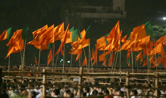 BJP installs LED screens for Narendra Modi's swearing-in
