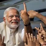 BJP wave is a tsunami, Congress has been mocked repeatedly…