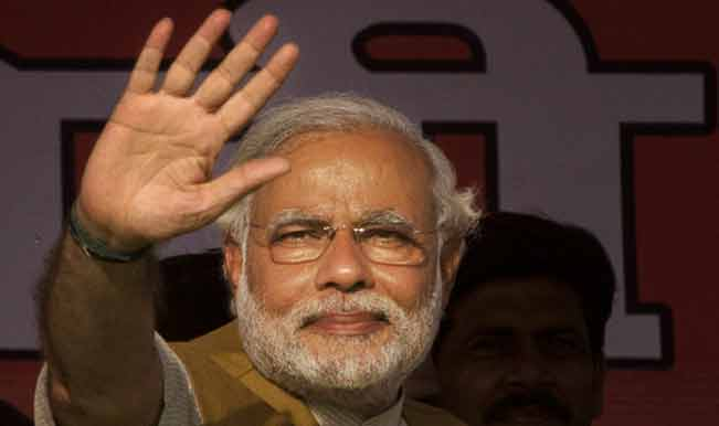 Modi tapped into people's frustration, raised hopes among all