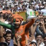 Indian youth came across with its verdict – Time for Narendra Modi all the way for young youth of India