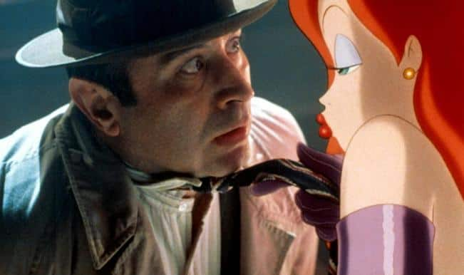 Tribute: Actor Bob Hoskins of Who Framed Roger Rabbit fame dies at 71