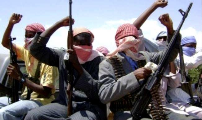 Boko Haram releases four schoolgirls