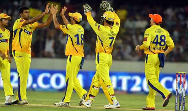 IPL 2014: Hits and flops in UAE