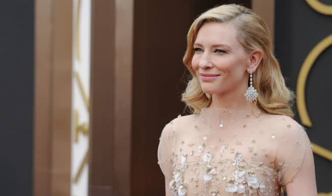 Academy award winner Cate Blanchett Turns 45: Top 6 Captivating Performances