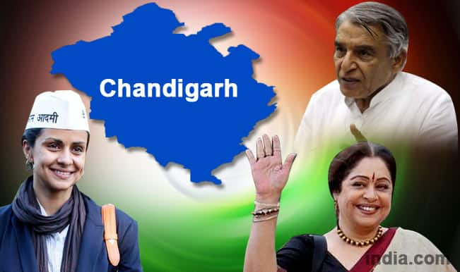 Lok Sabha Elections 2014 Live: Kirron Kher beats Gul Panag to win for BJP in Chandigarh!
