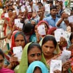Re-polls ordered at 11 polling booths in Uttar Pradesh