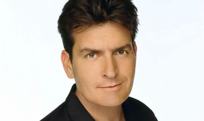 Charlie Sheen wants wife, children to vacate his house