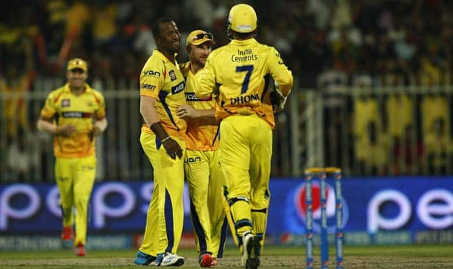 Live Cricket Score, IPL 2014, Chennai Super Kings vs Sunrisers Hyderabad: Match 50 at Ranchi