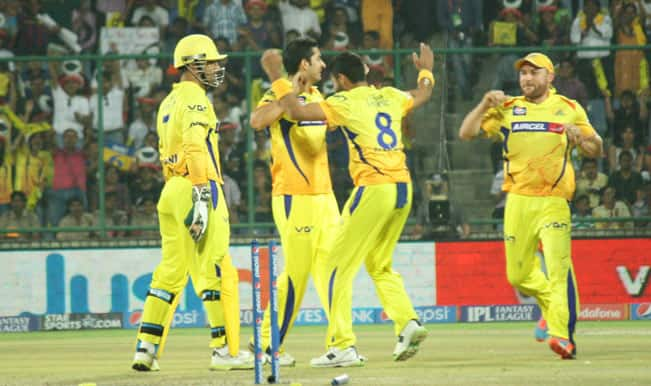 IPL 2014, DD vs CSK: Chennai Super Kings defeat Delhi Daredevils to win their 6th consecutive match