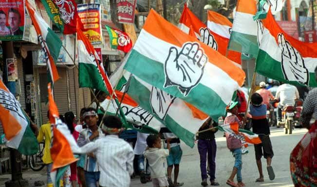 Congress dismisses exit polls