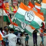 Congress Working Committee meeting Monday to discuss Congress' worst poll performance