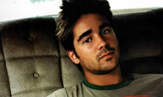 Colin Farrell turns 38: Check out his best 5 movie roles
