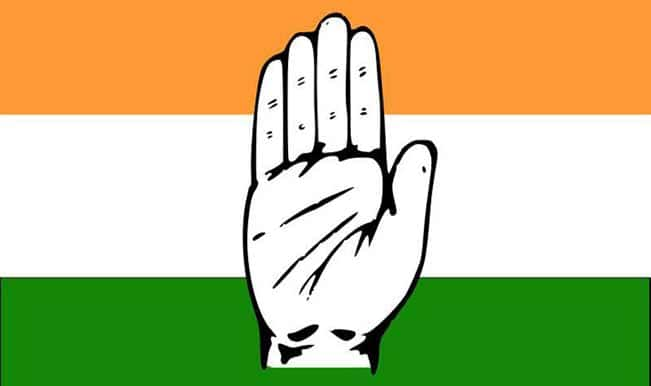 TRS for Cong-led UPA govt at the Centre