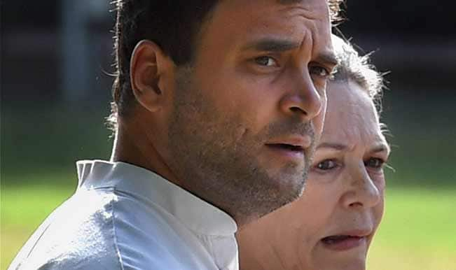 Criticism mounts in Congress at 'Team Rahul'