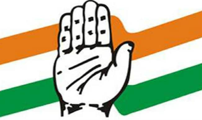 Speaker to decide on leader of opposition status to Congress