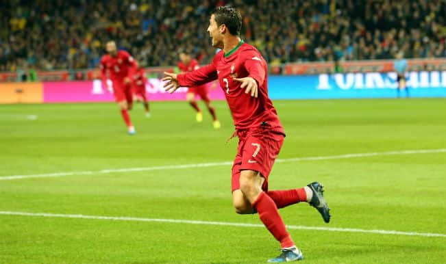 Portugal World Cup Squad 2014: FIFA World Cup 2014 Football Team & Player List